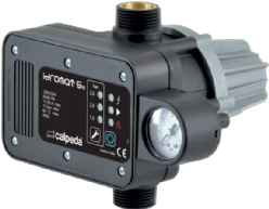 Calpeda Pumps | Calpeda Idromat 5e | e-pumps.co.uk